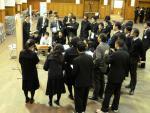 2011年11月課題研究中間発表会の様子(2)