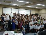 201206インドの高校生との交流