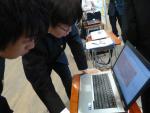 2012年11月 課題研究中間発表会の様子(4)